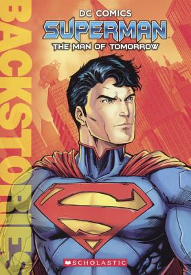 Superman: The Man of Tomorrow - Wallace, Daniel, and Spaziante, Patrick