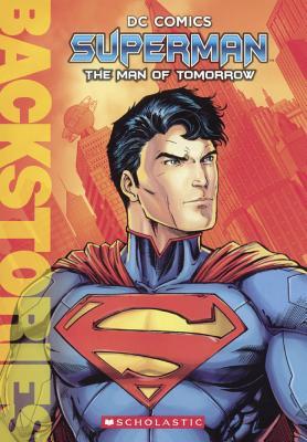 Superman: The Man of Tomorrow - Wallace, Daniel