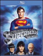 Superman: The Movie [Blu-ray]