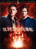 Supernatural: Season 05 -