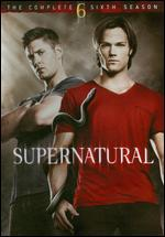 Supernatural: Season 06