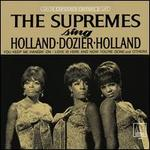 Supremes Sing Holland-Dozier-Holland [Expanded Edition]