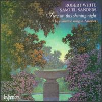 Sure on this Shining Night - James Agee (lyre); Leonard Feeney (lyre); Oscar Hammerstein II (lyre); Otto Harbach (lyre); Robert White (tenor);...
