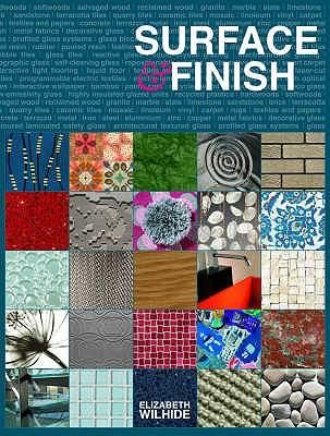 Surface and Finish - Wilhide, Elizabeth
