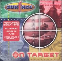Surface: On Target - Various Artists