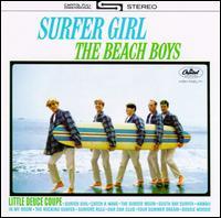 Surfer Girl [LP] - The Beach Boys