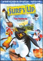 Surf's Up [Special Edition] [WS] - Ash Brannon; Chris Buck