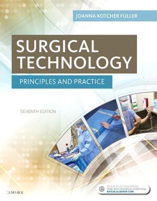surgical technology principles practice workbook edition 7th fuller isbn chegg joanna kotcher books surgery alibris textbook technical information textbooks wishlist