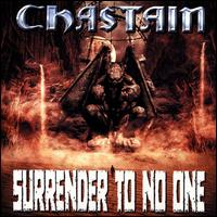 Surrender to No One - Chastain
