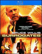Surrogates [Blu-ray] - Jonathan Mostow