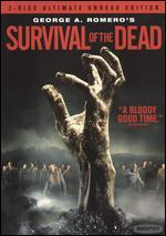 Survival of the Dead [Ultimate Edition] [2 Discs]