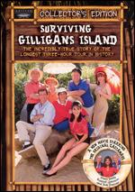 Surviving Gilligan's Island: The Incredibly True Story of the Longest Three Hour Tour in History - Paul A. Kaufman