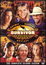 Survivor: Season 02 -