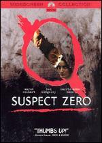 Suspect Zero [WS] - E. Elias Merhige