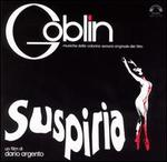 Suspiria [Original Motion Picture Soundtrack]