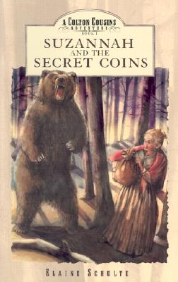 Suzannah and the Secret Coins - Schulte, Elaine