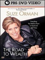 Suze Orman: The Road to Wealth