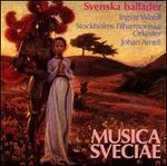 Svenska ballader