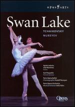 Swan Lake (Paris Opera Ballet)