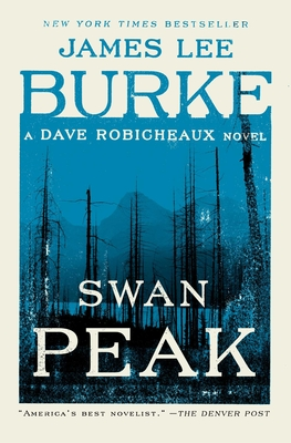 Swan Peak - Burke, James Lee