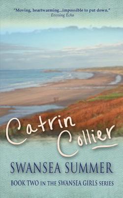 Swansea Summer - Collier, Catrin