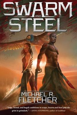 Swarm and Steel - Fletcher, Michael R