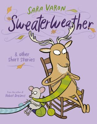 Sweaterweather: & Other Short Stories - Varon, Sara