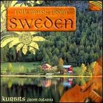 Sweden - Folk Music from Sweden (Kurbits from Dalarna)