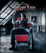 Sweeney Todd: The Demon Barber of Fleet Street [Blu-ray] - Tim Burton