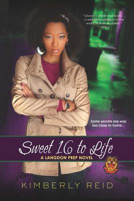 Sweet 16 to Life - Reid, Kimberly