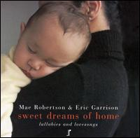 Sweet Dreams of Home - Mae Robertson