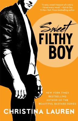 Sweet Filthy Boy - Lauren, Christina