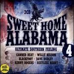 Sweet Home Alabama, Vol. 4: Ultimate Southern Feeling