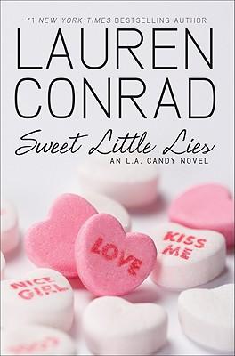 Sweet Little Lies - Conrad, Lauren