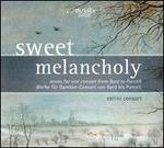 Sweet Melancholy: Works for Viol Consort from Byrd to Purcell