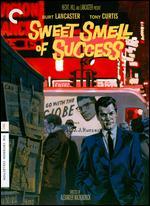 Sweet Smell of Success - Alexander MacKendrick