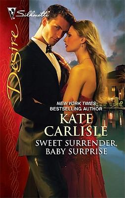 Sweet Surrender, Baby Surprise - Carlisle, Kate