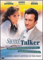 Sweet Talker - Michael Jenkins
