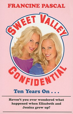 Sweet Valley Confidential - Pascal, Francine