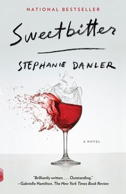 Sweetbitter - Danler, Stephanie