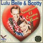 Sweethearts of Country Music [Gusto Records]