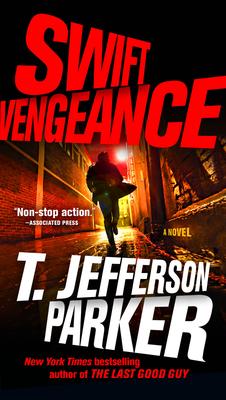 Swift Vengeance - Parker, T Jefferson