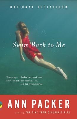 Swim Back to Me - Packer, Ann