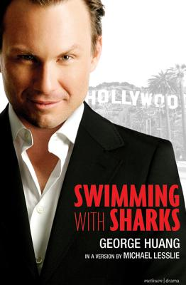 Swimming with Sharks - Huang, George