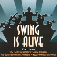 Swing Is Alive - Various Artists