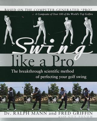 Swing Like a Pro - Mann, Ralph