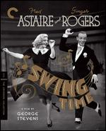 Swing Time [Criterion Collection] [Blu-ray] - George Stevens