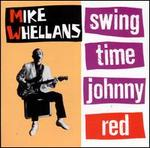 Swing Time Johnny Red