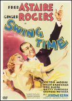 Swing Time - George Stevens