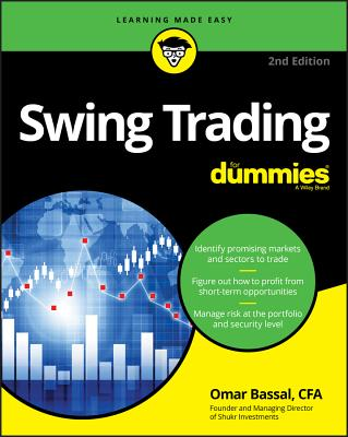 Swing Trading for Dummies - Bassal, Omar